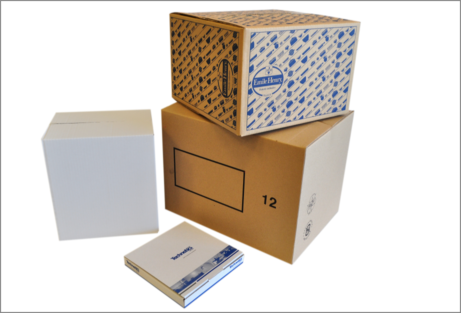 caisses am ricaines carton cartonnages du roannais. Black Bedroom Furniture Sets. Home Design Ideas